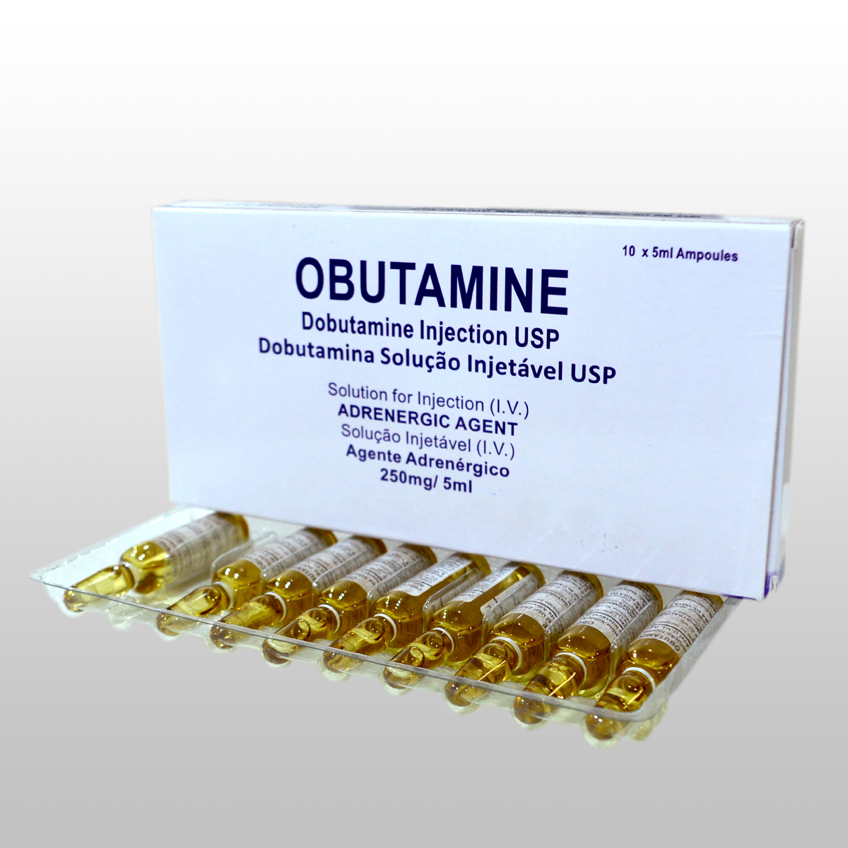 Dobutamine Injection  USP